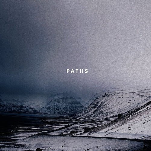 The Lighthouse And The Whaler - Paths