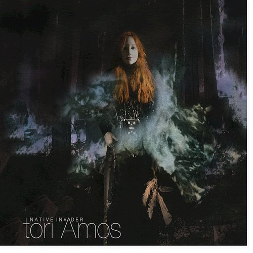 Tori Amos - Native Invader [Deluxe]