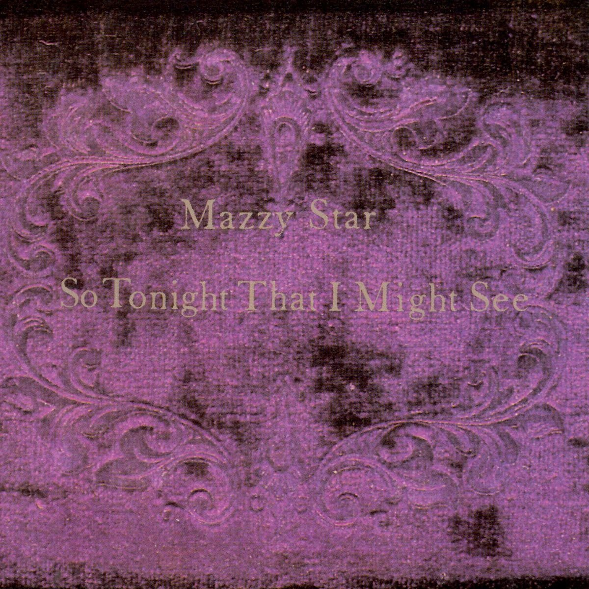 Mazzy Star - So Tonight That I Might See (Ltd) (Purp)