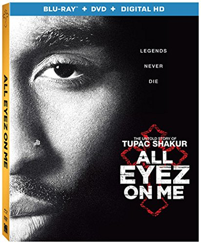 All Eyez On Me [Movie] - All Eyez On Me
