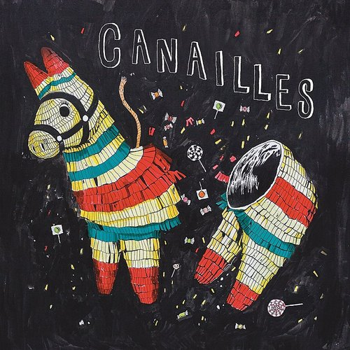 Canailles - Backflips (Can)