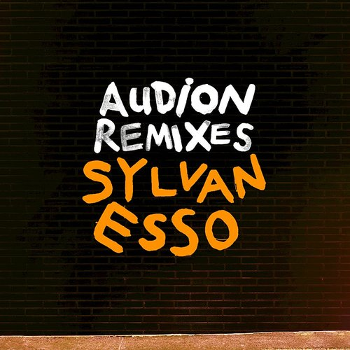 Sylvan Esso - Die Young (Audion Remix)