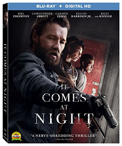 It Comes At Night [Movie] - It Comes At Night