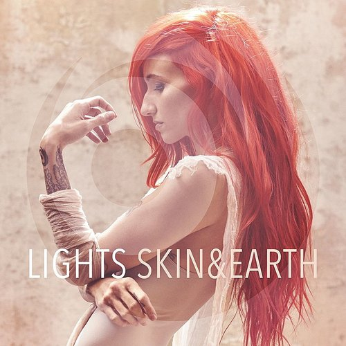 Lights - Skin&Earth