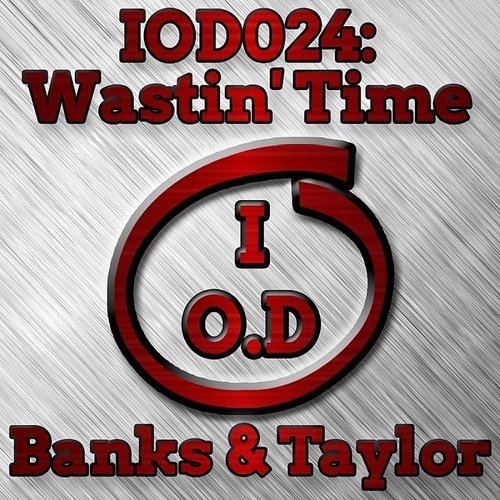 Banks - Wastin' Time - Single