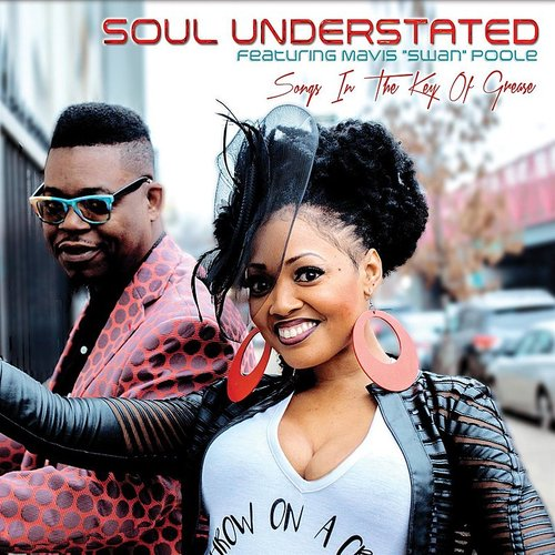 Soul Understated - Songs In The Key Of Grease