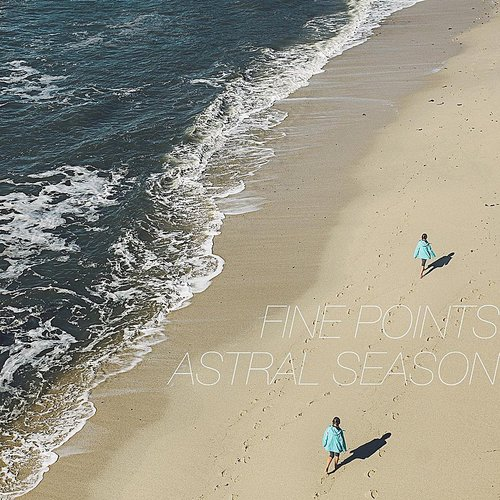 Fine Points - Astral Season - Single