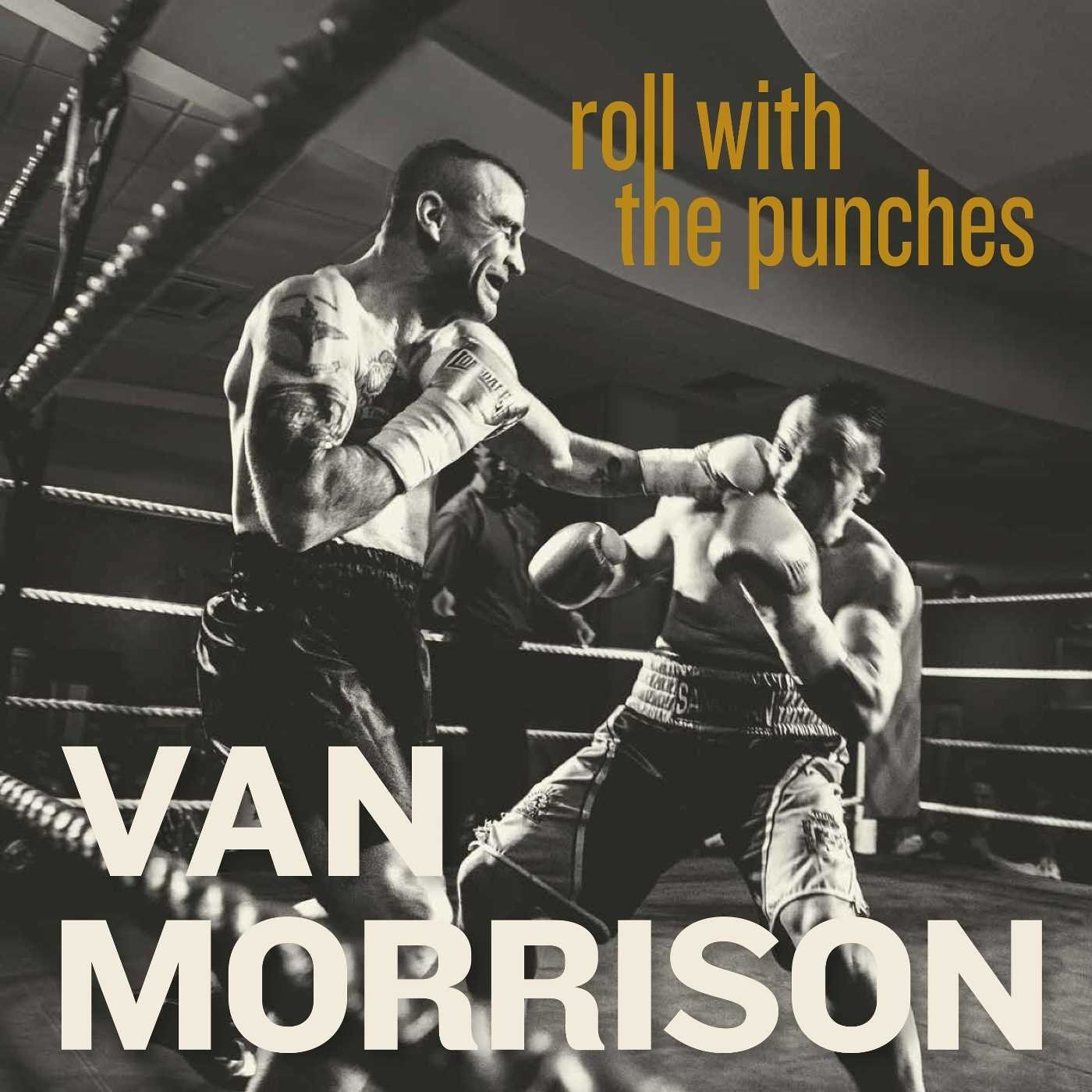 Van Morrison - Roll With The Punches [2LP]