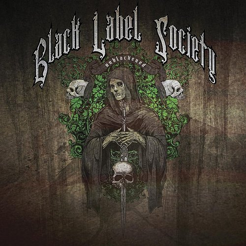 Black Label Society - Unblackened (CD+Bluray)