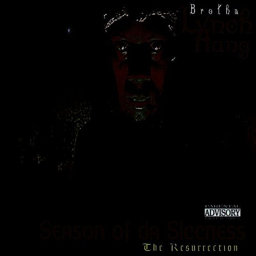 Brotha Lynch Hung - Season Of Da Siccness [Colored Vinyl] (Org) (Ylw) (2pk)