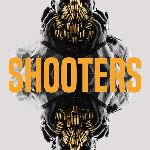 Tory Lanez - Shooters - Single [Clean]