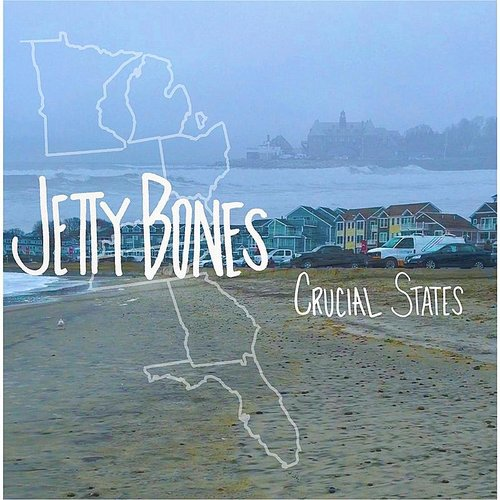 Jetty Bones - Crucial States