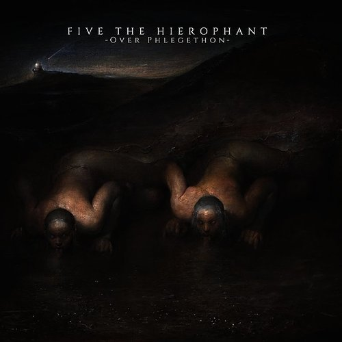Five The Hierophant - Over Phlegethon (Uk)