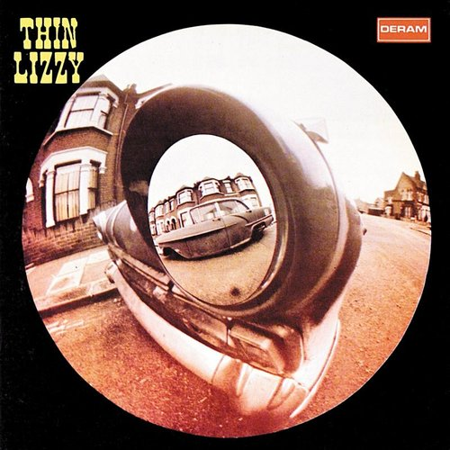 Thin Lizzy - Thin Lizzy [Reissue] [Remastered]