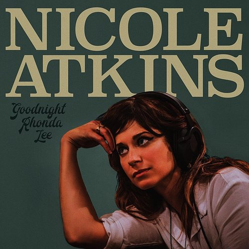 Nicole Atkins - Goodnight Rhonda Lee [LP]   findersrecords
