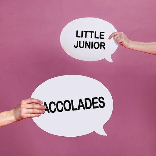 Little Junior - Accolades - Single