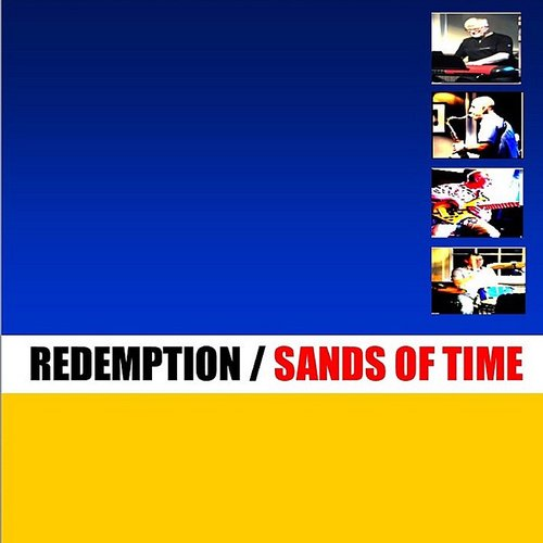 Redemption - Sands Of Time EP
