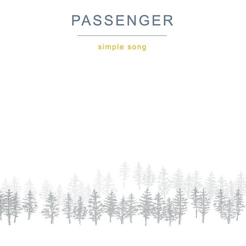 Passenger - Simple Song - Single