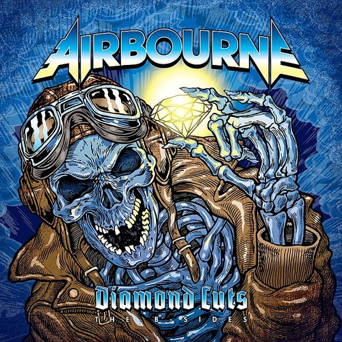 Airbourne - Diamond Cuts: The B-Sides [LP]