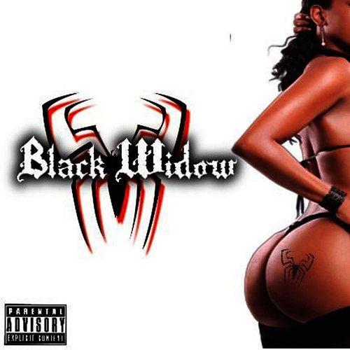 Black Widow - Black Widow (Uk)