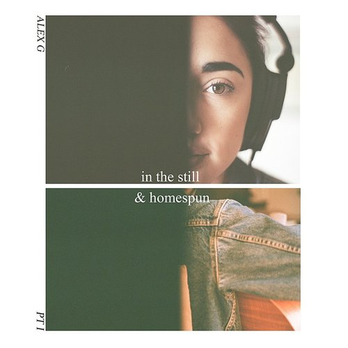 Alex G - In The Still & Homespun Pt. I - EP