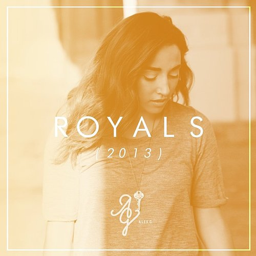 Alex G - Royals - Single