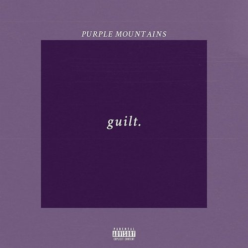 Purple Mountains - Guilt EP