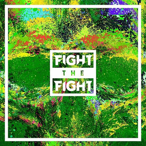 Fight the Fight - The Edge