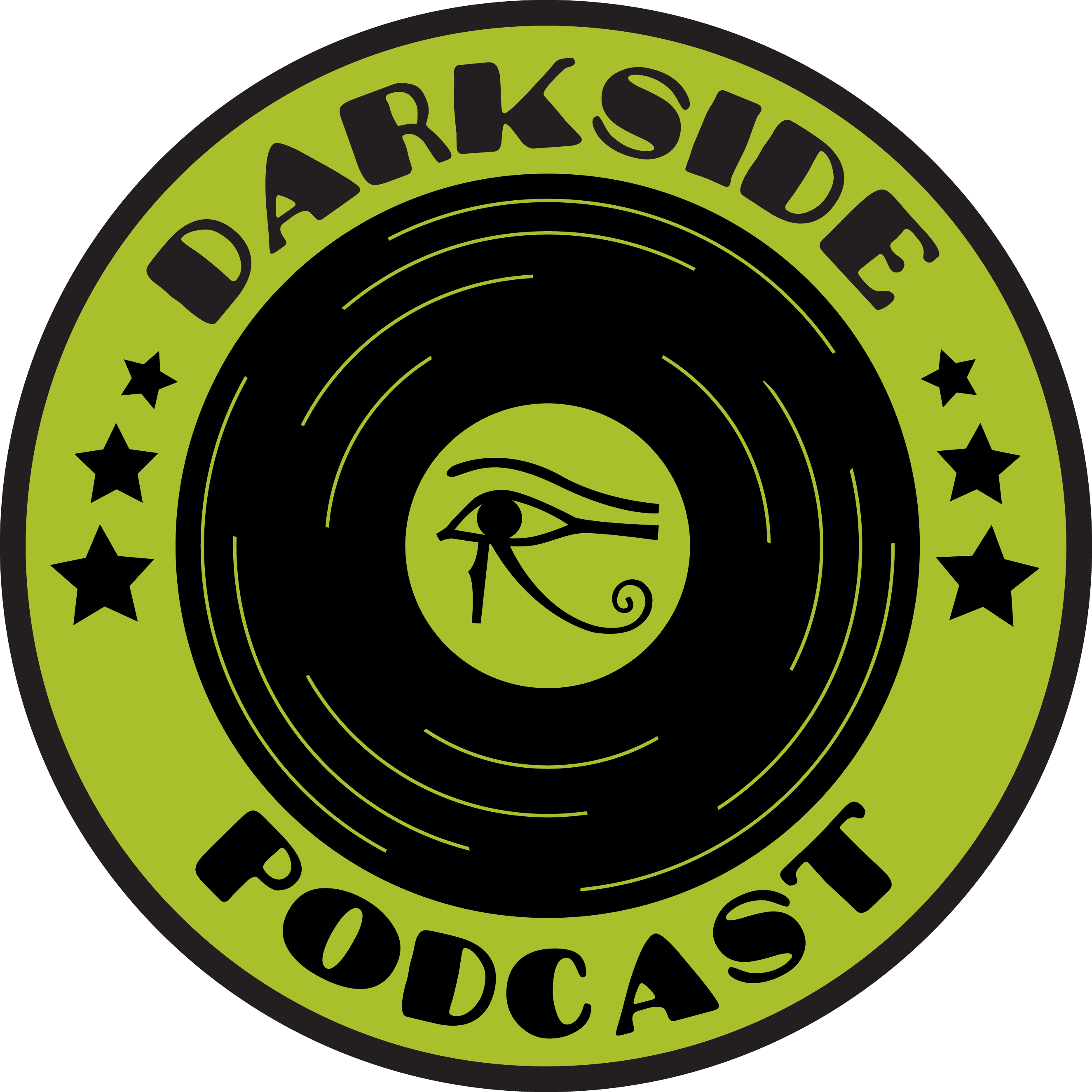 darkside records podcast