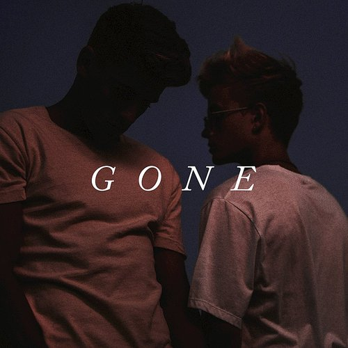 Jack And Jack - Gone EP