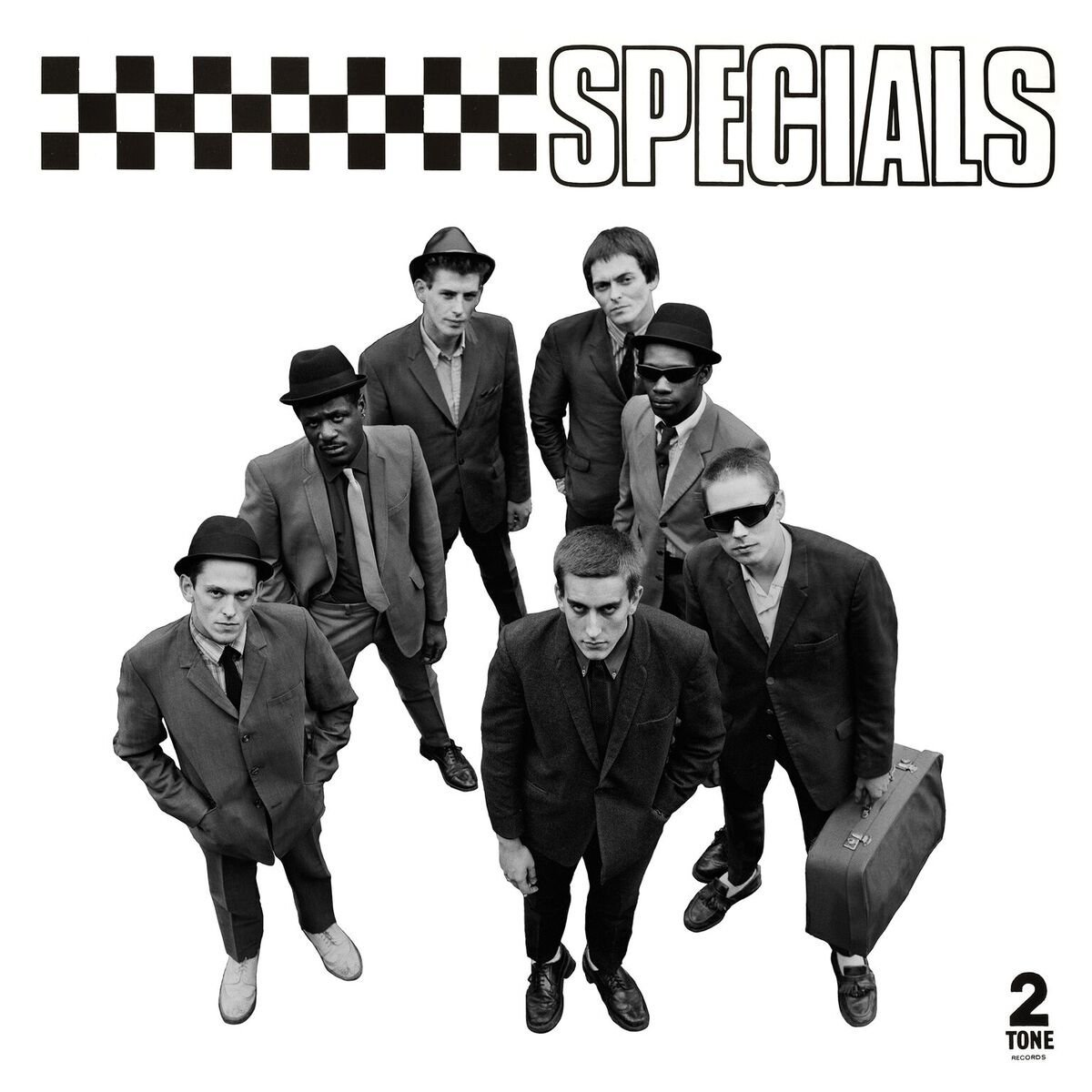 The Specials - The Specials [2015 Remaster]