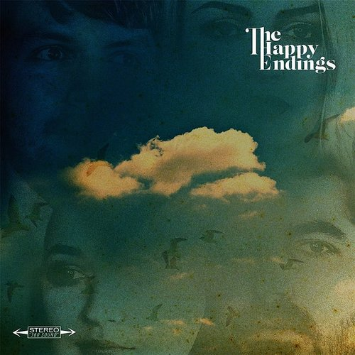 The Happy Endings - The Happy Endings