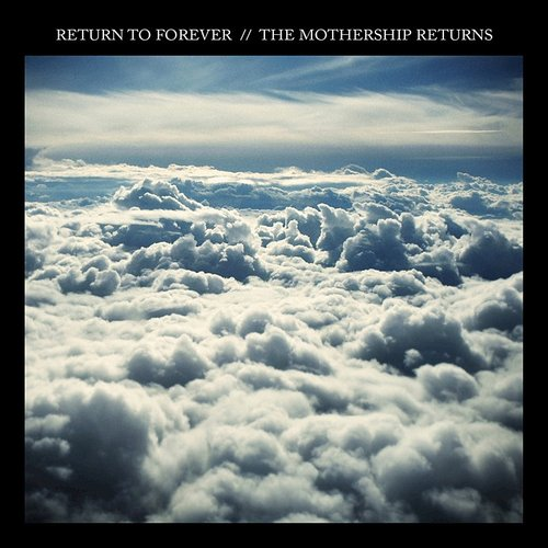 Return To Forever - The Mothership Returns (Live)
