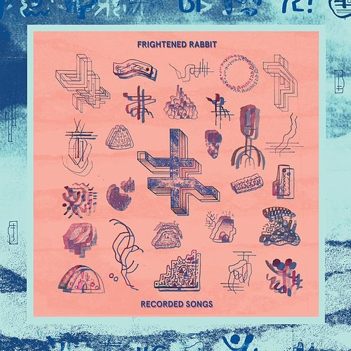 Frightened Rabbit - Recorded Songs EP