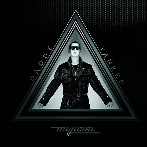Daddy Yankee - Mundial [Deluxe Edition]