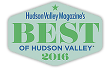 Best of the Hudson Valley Winner