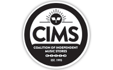 Darkside Records proud CIMS member independent since 2011