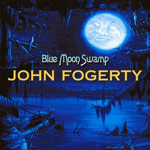 John Fogerty - Blue Moon Swamp: 20th Anniversary Edition [LP]