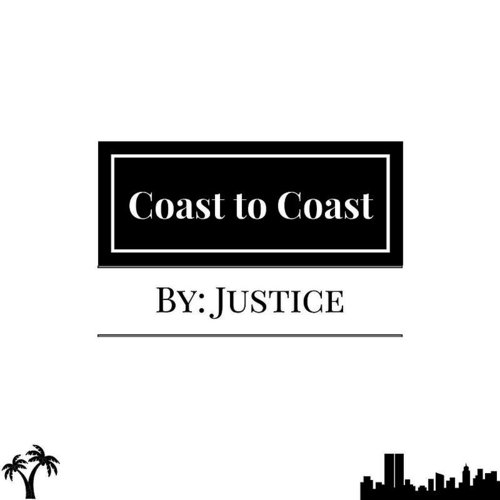 Justice - Coast To Coast - Single