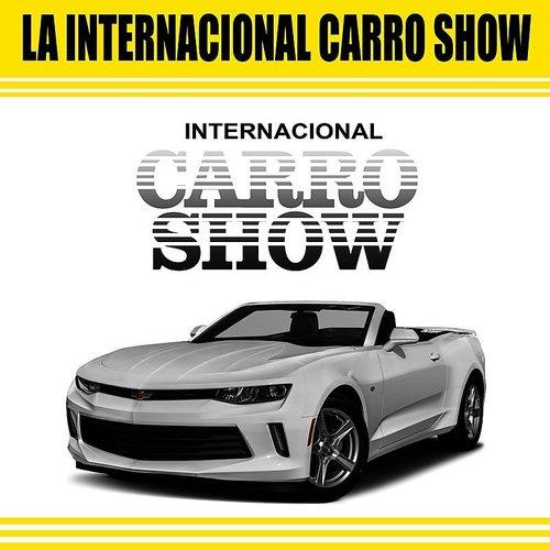 Internacional Carro Show La Internacional Carro Show Daddykool