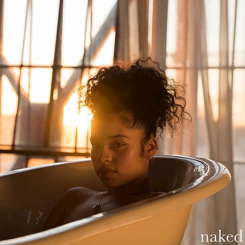 Ella Mai - Naked - Single