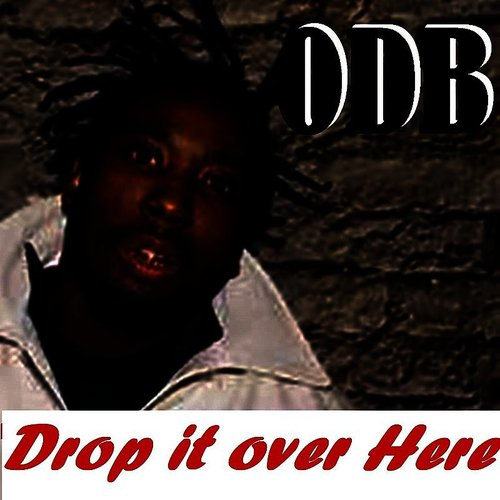 Ol' Dirty Bastard - Drop It Over Here