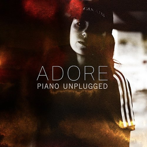 Amy Shark - Adore (Piano Unplugged) - Single