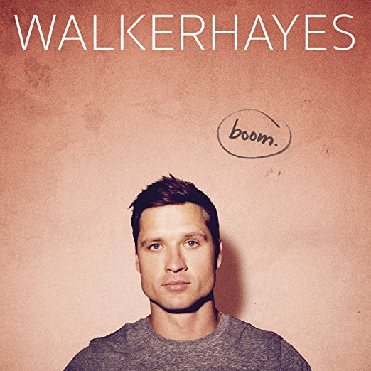 Walker Hayes In-store Performance & Signing