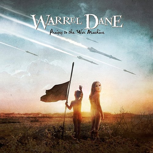 Warrel Dane - Praises To The War Machine (Ger)