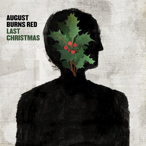 August Burns Red - Last Christmas - Single