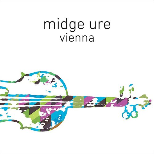 Midge Ure - Vienna (Orchestrated) - Single
