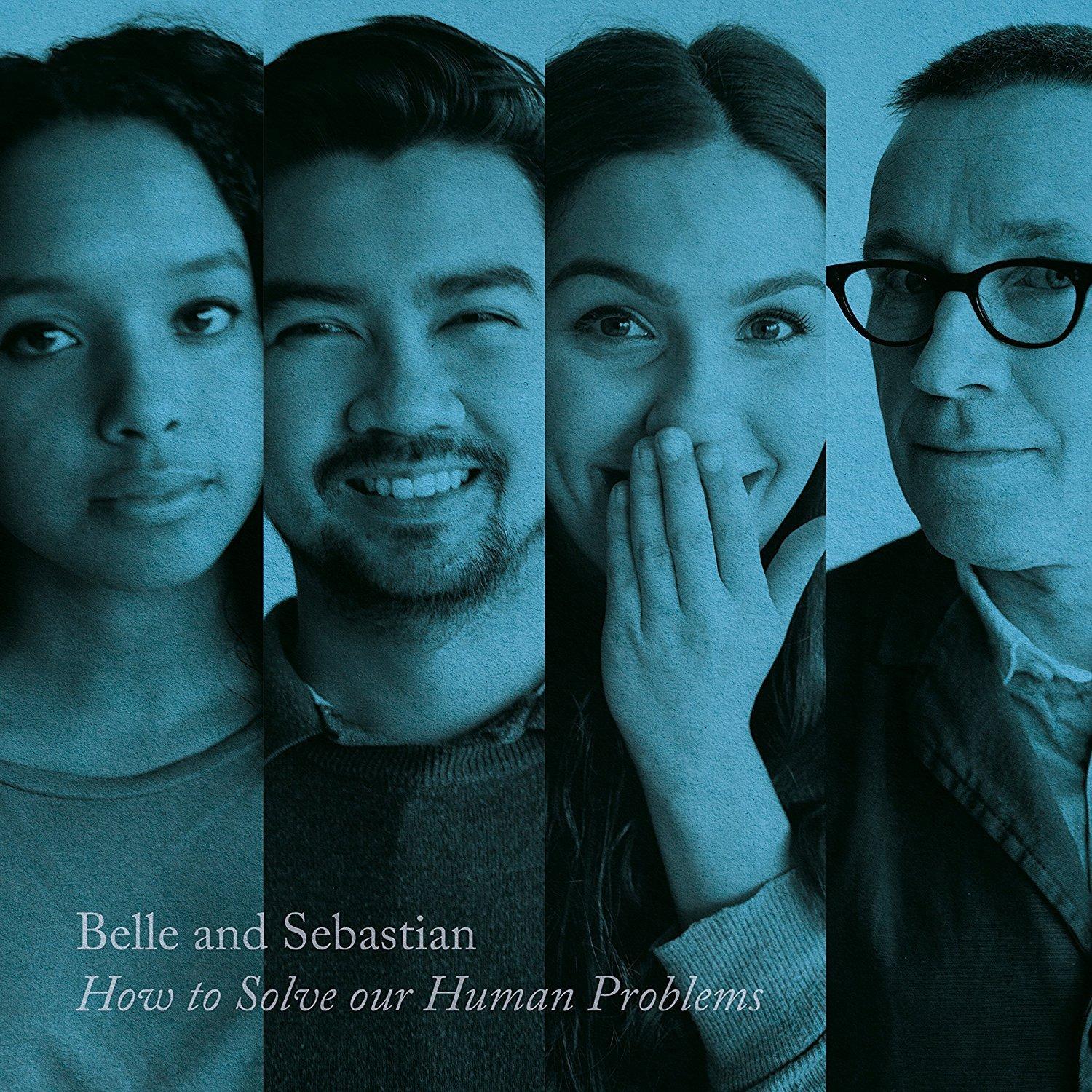 Belle & Sebastian - How To Solve Our Human Problems (Part 3) EP [Vinyl]