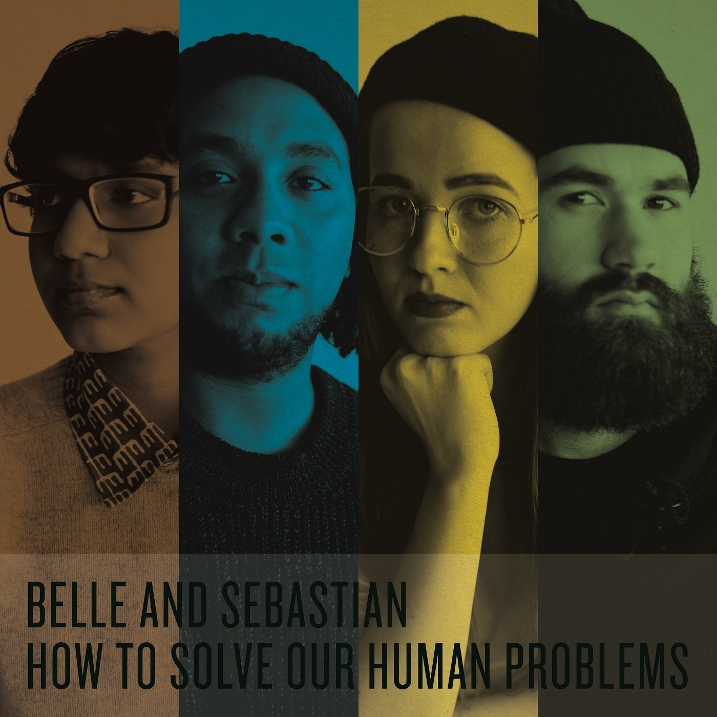 Belle & Sebastian - How To Solve Our Human Problems [Limited Edition LP Box Set]