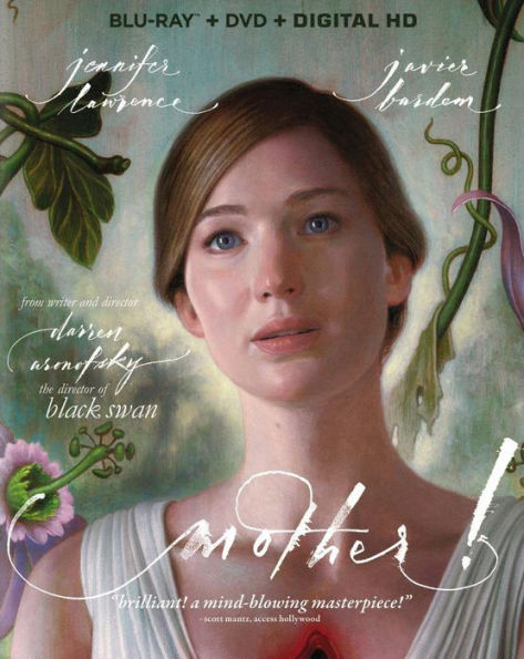 Mother [movie] - Mother